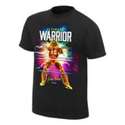 "Ultimate Warrior ""Always Believe"" T-Shirt"