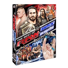 """WWE SuperStars� - The Best of Raw and SmackDown 2015"