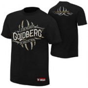 "Goldberg ""Legendary Devastation"" Youth Authentic T-Shirt"