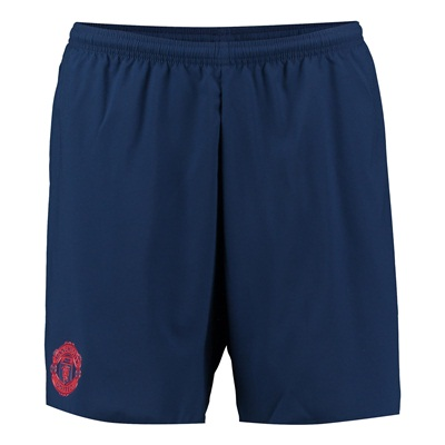 Manchester United Away Shorts 2016-17 - Kids
