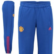 Manchester United Core Pants - Royal Blue