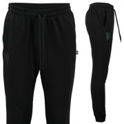 Manchester United Tapered Sweat Pant - Black