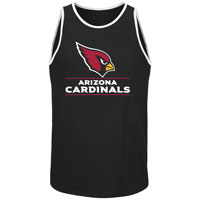 Arizona Cardinals Go Far NFL Tank Top All items