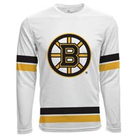Boston Bruins Authentic Scrimmage FX Long Sleeve T-Shirt All items