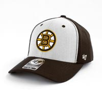 Boston Bruins Backstop Stretch Fit Cap All items