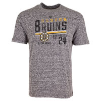 Boston Bruins Combine Tri-Blend Gnarly T-Shirt All items