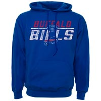 Buffalo Bills Blitz NFL Hoodie All items