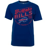 Buffalo Bills NFL Journey T-Shirt All items