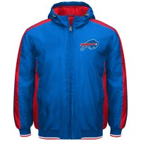 Buffalo Bills Poly Filled Parka Full Zip Jacket All items