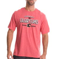 Calgary Flames Crowned FX T-Shirt All items