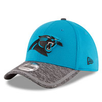 Carolina Panthers 2016 NFL On Field Training 39THIRTY Cap All items