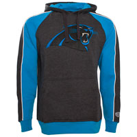 Carolina Panthers No Mercy Hoodie All items