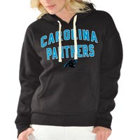 Carolina Panthers Women's Championship Pullover Hoodie All items