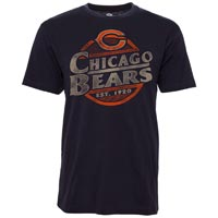 Chicago Bears NFL Coil T-Shirt All items