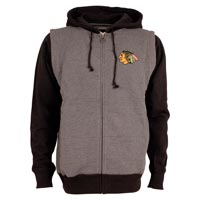 Chicago Blackhawks Minden Full Zip Hoodie All items