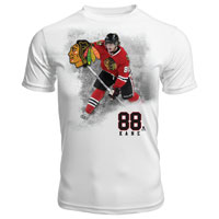 Chicago Blackhawks Patrick Kane YOUTH FX Highlight Reel Kewl-Dry T-Shirt All items