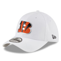 Cincinnati Bengals 2016 NFL On Field Color Rush 39THIRTY Cap All items