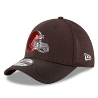 Cleveland Browns 2016 NFL On Field Color Rush 39THIRTY Cap All items