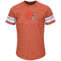 Cleveland Browns Past The Limit NFL T-Shirt All items