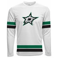 Dallas Stars Authentic Scrimmage FX Long Sleeve T-Shirt All items