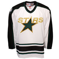 Dallas Stars Vintage Replica Jersey 1994-95 (Home) All items