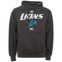 Detroit Lions NFL Formation Hoodie All items