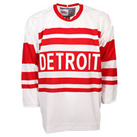 Detroit Red Wings Vintage Replica Jersey 1992 (Alternate) All items