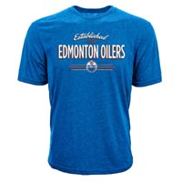 Edmonton Oilers Crowned FX T-Shirt All items