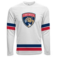 Florida Panthers Authentic Scrimmage FX Long Sleeve T-Shirt All items