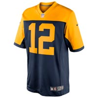 Green Bay Packers Aaron Rodgers NFL Nike Limited Team Jersey (Classic) All items