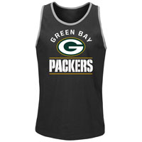 Green Bay Packers Go Far NFL Tank Top All items