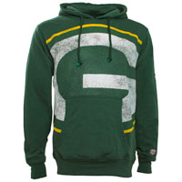 Green Bay Packers NFL Nova Hoodie All items
