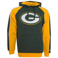Green Bay Packers No Mercy Hoodie All items