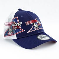 Montreal Alouettes CFL QB Sneak 39THIRTY Cap All items