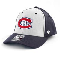 Montreal Canadiens Backstop Stretch Fit Cap All items