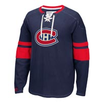 Montreal Canadiens CCM Retro Long Sleeve Jersey Crew All items