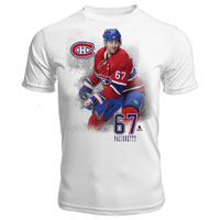 Montreal Canadiens Max Paciorety FX Highlight Reel Kewl-Dry T-Shirt All items