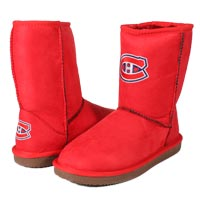 Montreal Canadiens Women's Cuce Devotee Boot All items
