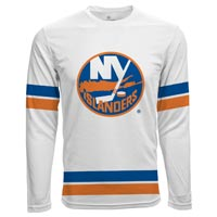 New York Islanders Authentic Scrimmage FX Long Sleeve T-Shirt All items