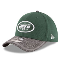 New York Jets 2016 NFL On Field Training 39THIRTY Cap All items