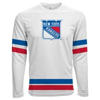 New York Rangers Authentic Scrimmage FX Long Sleeve T-Shirt All items