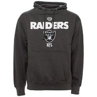 Oakland Raiders NFL Formation Hoodie All items