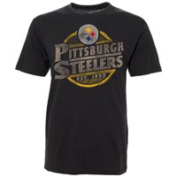 Pittsburgh Steelers NFL Coil T-Shirt All items