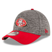San Francisco 49ers NFL 2016 Draft 39THIRTY Cap All items