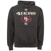 San Francisco 49ers NFL Formation Hoodie All items