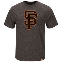 San Francisco Giants Mental Metal Slub T-Shirt All items