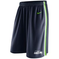 Seattle Seahawks Nike Epic Shorts All items