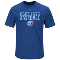 Toronto Blue Jays Cooperstown One Winner T-Shirt All items