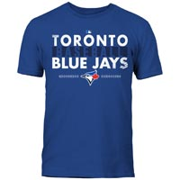 Toronto Blue Jays Dugout T-Shirt All items