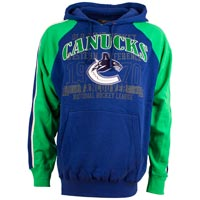 Vancouver Canucks Gretna Hoodie All items